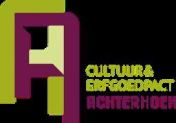 Cultuur Erfgoedpact